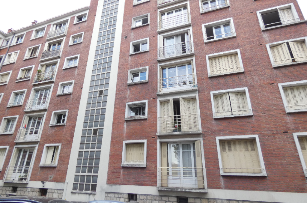 Appartement F3 Noisy le sec 6/6